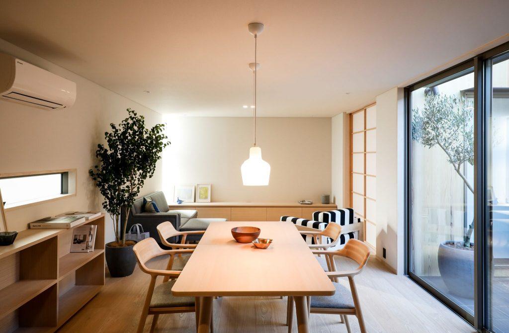 イメージ:HOUSE IN NISHI-ISHII