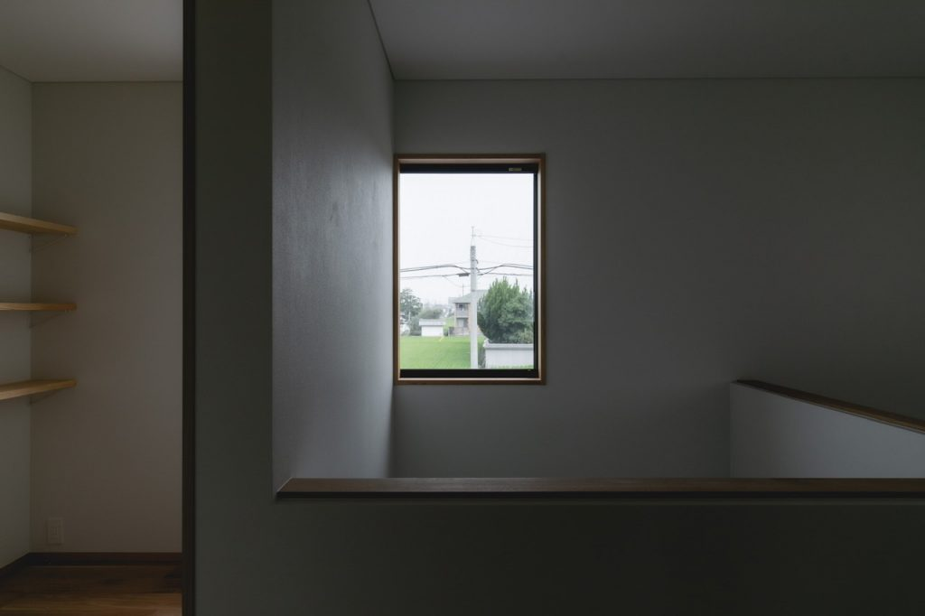 イメージ:HOUSE IN IDO