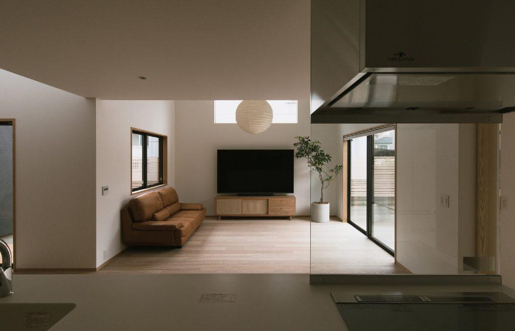 イメージ:HOUSE IN SHONAICHO